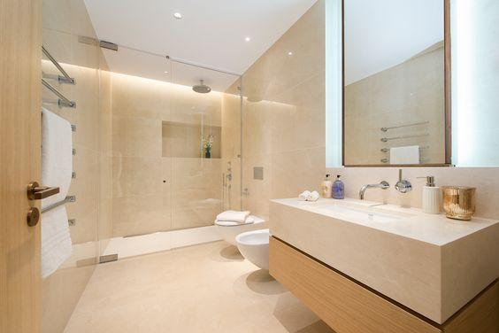 Reformas de casas con mármol: los suelos nobles son una de las mejores elecciones al cambiar suelo en viviendas.