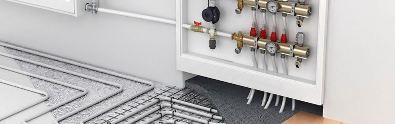 Descubre por qué merece la pena instalar calefacción radiante en reformas integrales y piensa en llevar este sistema a tu hogar.