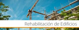 Experiencia en la rehabilitación de edificios en Madrid