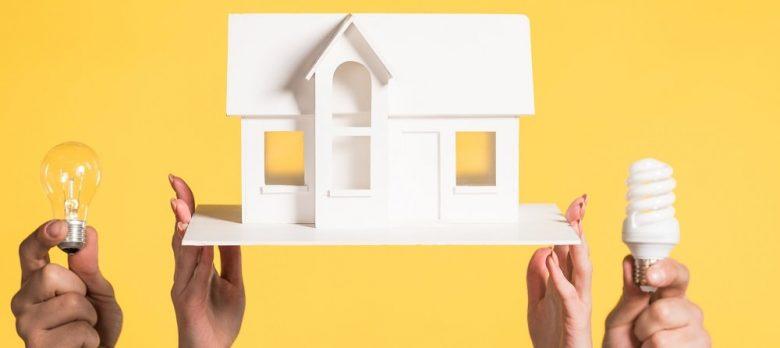 Como reformar tu vivienda para ahorrar en la factura de la luz