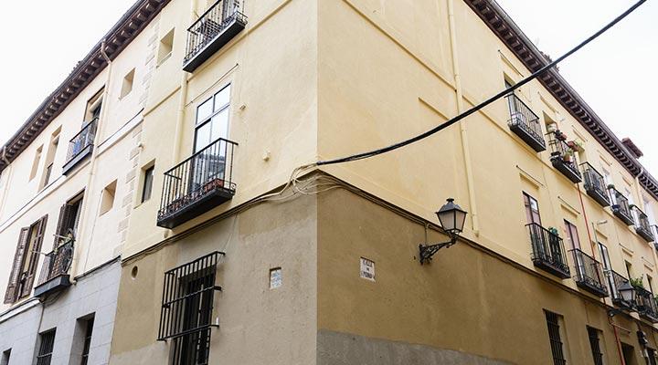 La orientación es un factor decisivo en las reformas integrales de pisos antiguos en Madrid.