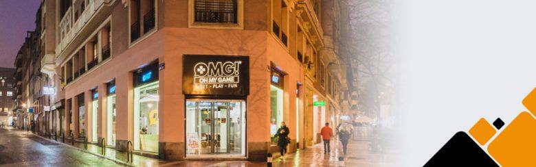 Normativa sobre reformas de locales comerciales en Madrid capital.