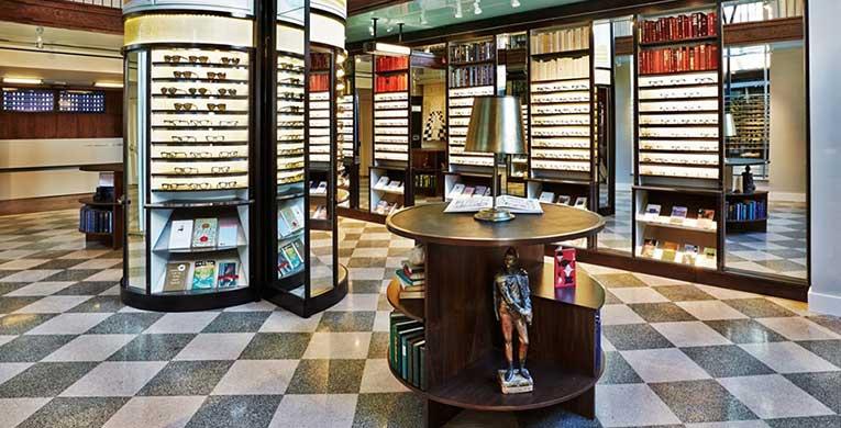 La reforma de locales comerciales imita a las tiendas online en su interiorismo.