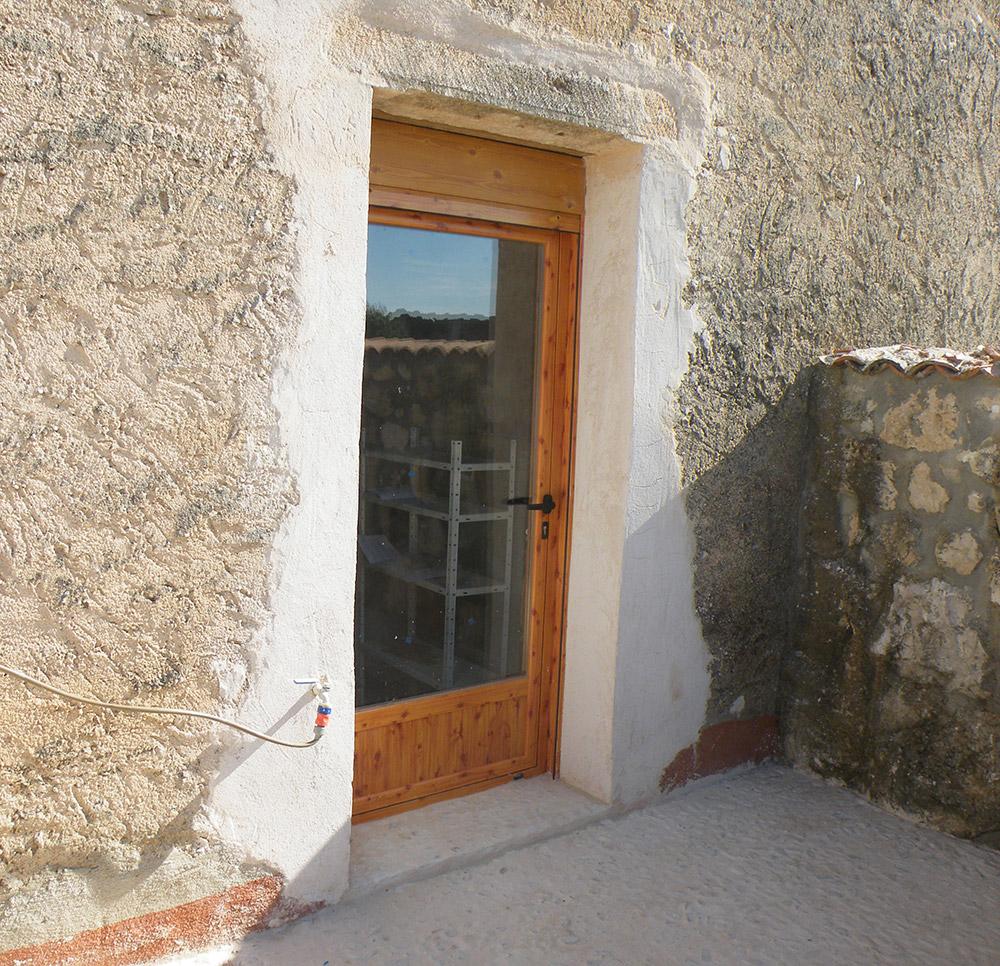 Reforma Integral De Casa Rural En Segovia Con Rehabilitaci N De Tejado ~ Rehabilitacion De Casas Rurales