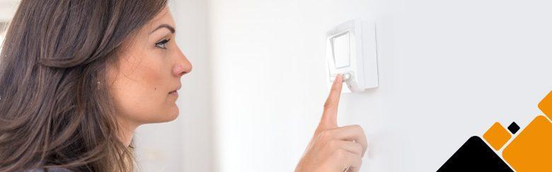 La reforma integral de un piso implica medidas que mantengan una temperatura de confort.