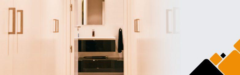Las reformas integrales de pisos en Madrid conllevan ampliar espacios muy compartimentados y atraer la luz a las estancias más oscuras.