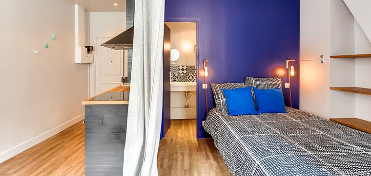 Ideas para las reformas de pisos pequeños: cómo conseguir que parezcan más grandes
