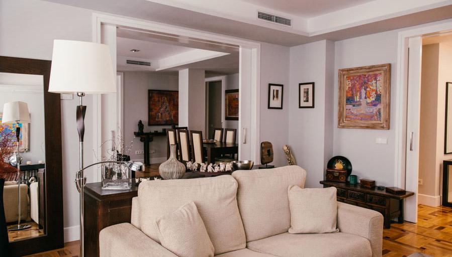 Reformas piso madrid top reforma de piso en madrid with reformas piso madrid reforma integral - Reforma integral piso madrid ...
