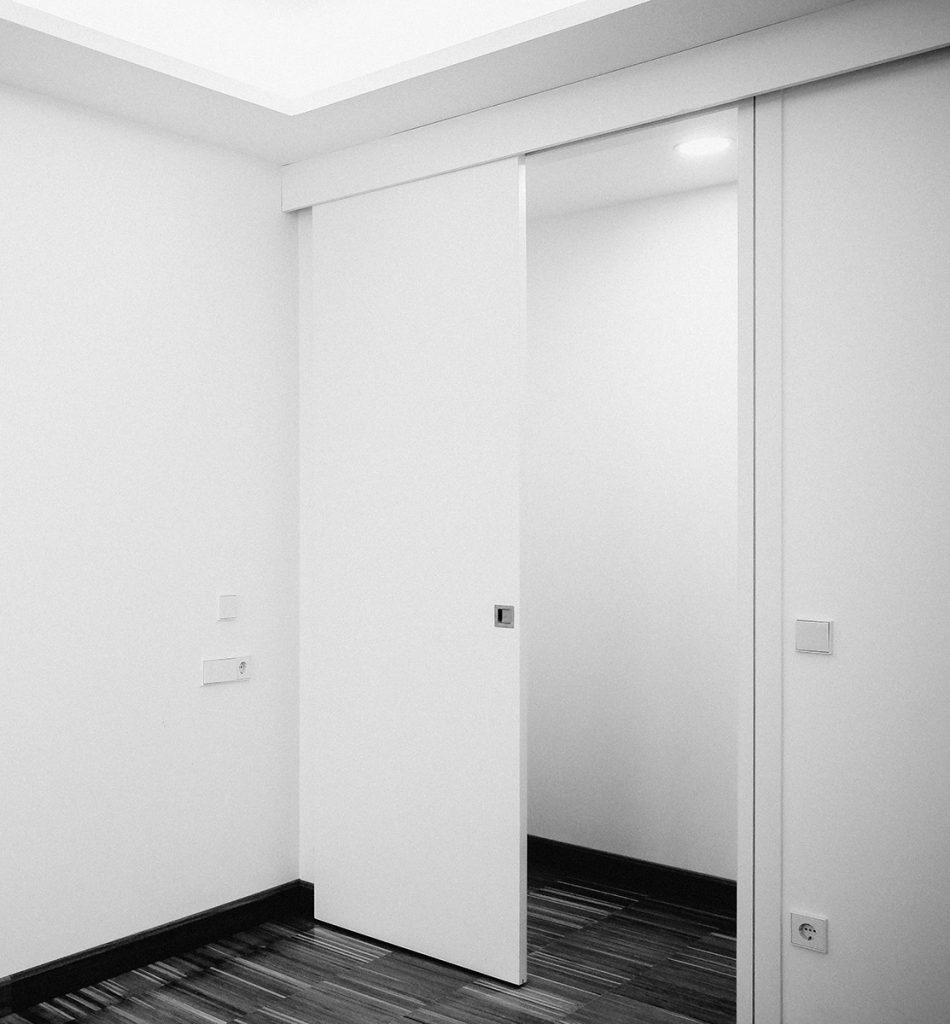 Reformas de pisos antiguos en Madrid: estudio en calle Desengaño