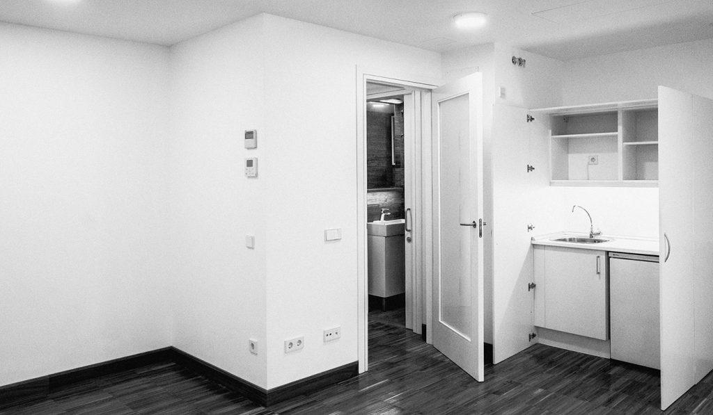 Reformas de pisos madrid elegant reformas de pisos madrid - Reformas integrales madrid centro ...