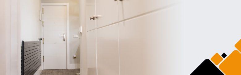 Crear espacios de almacenamiento múltiples en reformas pisos pequeños
