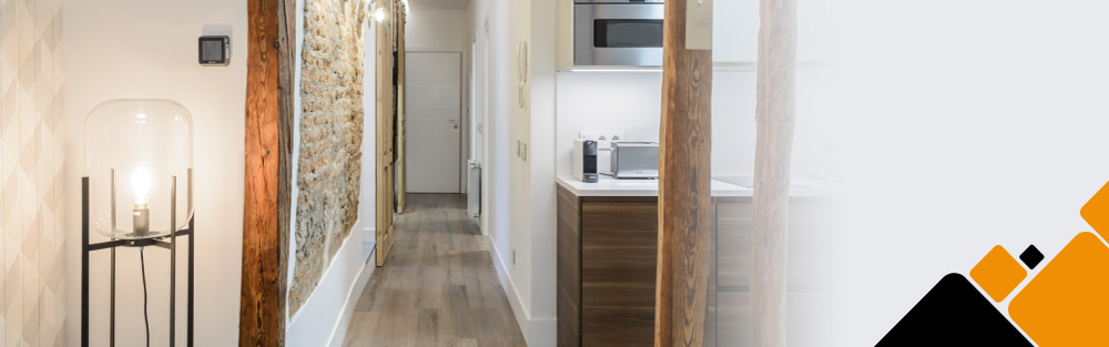 Reformas integrales de pisos antiguos qu mirar antes de for Remodelar piso antiguo