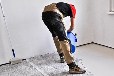 Reformas integrales de pisos, ¿cuál es el orden lógico de ejecución de los trabajos?